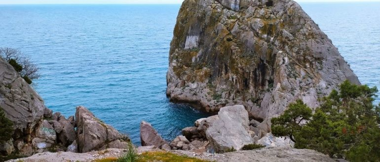 Отдых в Крыму в 2021