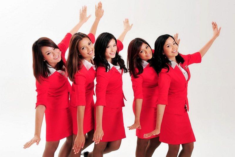 AirAsia распродажа
