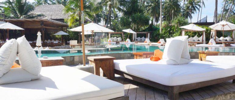 Отдых в Таиланде на острове Ко Самуи