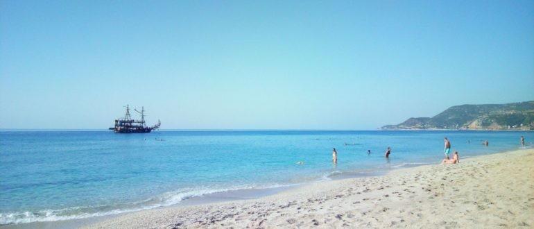 Отдых в Турции в Алании