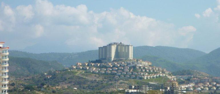 Отдых в Турции Махмутлар
